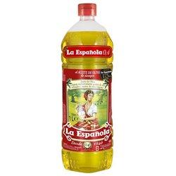 Olio d'Oliva La Española Soffice (1 L)