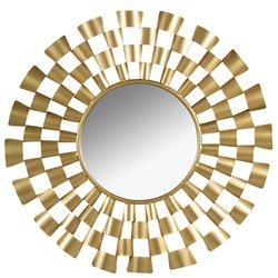 Mirror Sunny (90 x 90 x 3 cm)