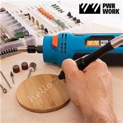 Multipurpose Turbo PWR Work Tool