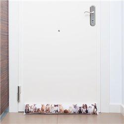 Cojín Burlete para Puertas Perros y Gatos Oh My Home