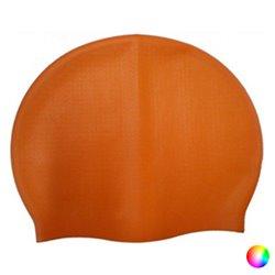 Cuffia da Nuoto Softee BIOMASSAGE 7801333 Arancio