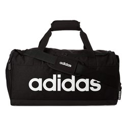 Borsa da Palestra LIN DUFFLE S Adidas FL3693 Nero