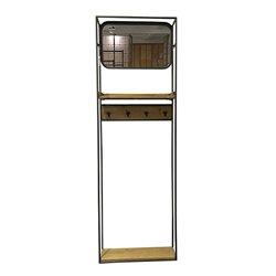 Espelho Rack (53 x 15 x 165 cm)
