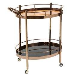 Serving trolley (45 x 60 x 80 cm)