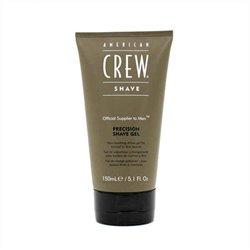 Gel da Barba Precision Shave American Crew 150 ml