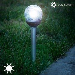 Eco Solem Solarlampe