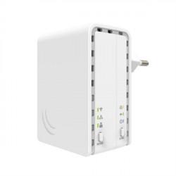 Adattatore PLC Mikrotik PL7411-2nD WiFi