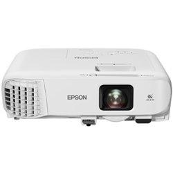 Proiettore Epson EB-X49 XGA 3600L LCD HDMI