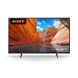 """Smart TV Sony KD-65X81J 65"""" 4K Ultra HD LCD Nero"""