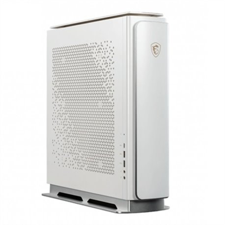 PC da Tavolo MSI P100X-406EU Intel Core i7-10700KF 32 GB DDR4 2 TB + 1 TB SSD RTX 3070 VENTUS 2X 8GB GDDR6 Bianco