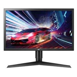 "Monitor LG 24GL650-B 23,6"" FHD LED 144 Hz"