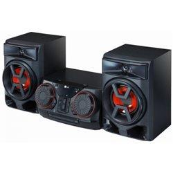 Impianto Stereo LG CK43 Bluetooth 300W