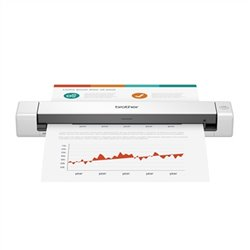 Scanner Brother DS640