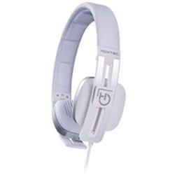 Auricolari con Microfono Hiditec Bianco