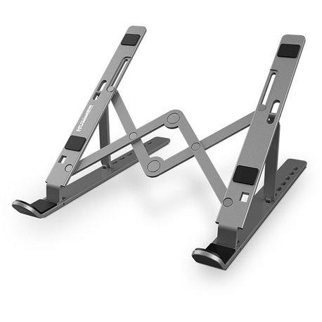 Supporto per Portatile NOX AXYS Alluminio 17