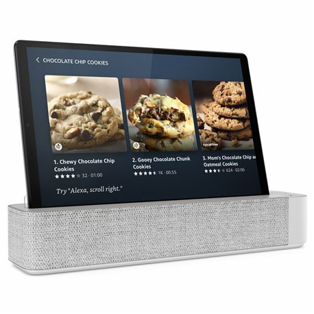 "Tablet Lenovo Smart M10 10.1"" 4 GB RAM 64 GB Android 10"