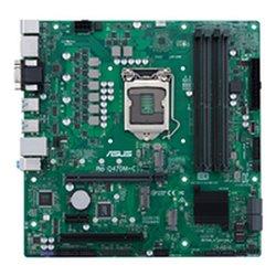 Scheda Madre Asus PRO Q470M-C ATX LGA1200 Intel Q470