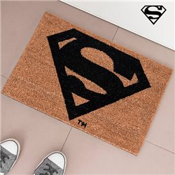 Superman Fußmatte