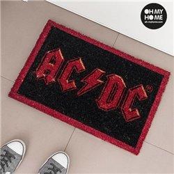 Felpudo AC/DC Oh My Home