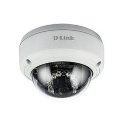 Fotocamera IP D-Link DCS-4603 FHD Bianco