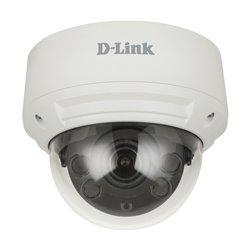 Videocamera di Sorveglianza D-Link DCS-4618EK 3840x2160 px Bianco