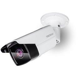 Videocamera di Sorveglianza Trendnet TV-IP1313PI 2944 x 1656 px Bianco