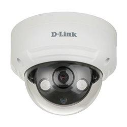 Videocamera di Sorveglianza D-Link DCS-4612EK 2592 x 1520 px Bianco
