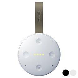 Smart Loudspeaker with Google Assist Mobvoi TicHome Mini White