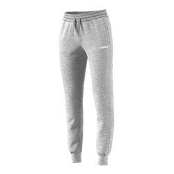 Pantalone di Tuta per Adulti Adidas E PLN PANT DU0701 Grigio Cotone (2XL)
