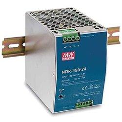 Fonte di Alimentazione D-Link DIS-N480-48 Acciaio inossidabile