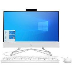 """All in One HP 22-df0072n 21,5"""" ATHLON-3150 4 GB RAM 256 GB SSD"""