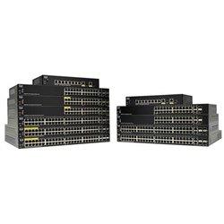 Switch CISCO SF250-48-K9-EU