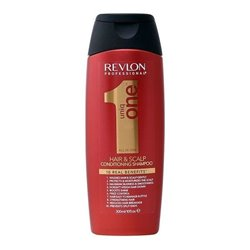 Shampoo e Balsamo 2 in 1 Uniq One Revlon (300 ml)