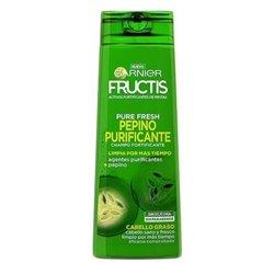 Shampoo Esfoliante Fructis Pure Fresh Fructis