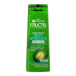 Shampoo Antiforfora Fructis Pure Fresh Fructis