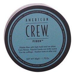 Cera di Fissaggio Forte Fiber American Crew 50 ml