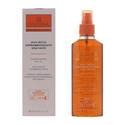 Abbronzante Perfect Tanning Collistar Spf 6 (200 ml)