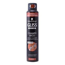 Shampoo Secco Gliss Color Schwarzkopf (200 ml)