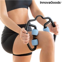 Automassaggiatore Muscolare con Rulli Rolax InnovaGoods