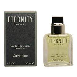 Profumo Uomo Eternity Calvin Klein EDT 50 ml