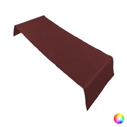 Caminho de Mesa (120 x 40 cm) 144750 Cinzento