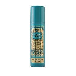 Deodorante Spray 4711 75 ml