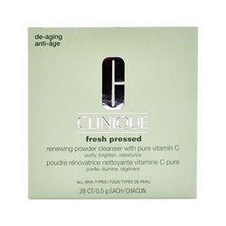 Detergente Viso Fresh Pressed Clinique