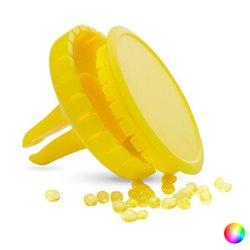 Car Air Freshener 144276 Yellow