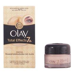 Crema Antietà Contorno Occhi Total Effects Olay (15 ml)