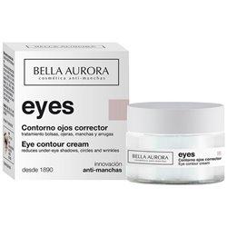 Crema Contorno Occhi Bella Aurora (15 ml)