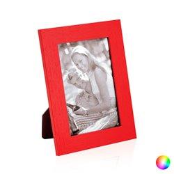 Cadre photo (10 x 15 cm) 143195 Rouge