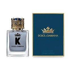 Profumo Uomo K BY D&G Dolce & Gabbana EDT 50 ml