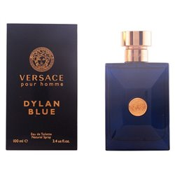 Profumo Uomo Dylan Blue Pour Homme Versace EDT 100 ml