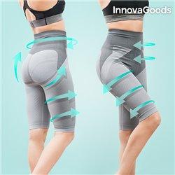 Fascia Snellente Tormalina Shorts InnovaGoods XL